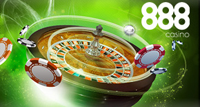 888 Casino has over 20 million registered players