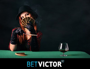 BetVictor Casino review and games selection