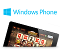 Casinos for Windows Phone devices