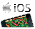 Casino software for iOS devices