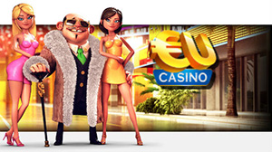 EuCasino Games and Operator Review