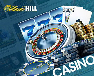 William Hill Casino Bonus Offers for New and Loyal Players
