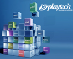 Software Provided by Playtech