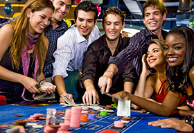 Play the most popular Roulette games