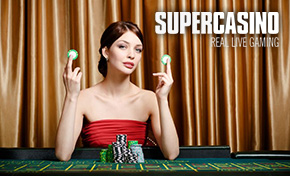 Super Casino bonuses and promotions