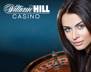Live-dealer Games at William Hill Casino