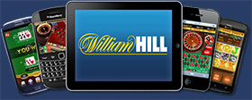 Play at William Hill Mobile Casino