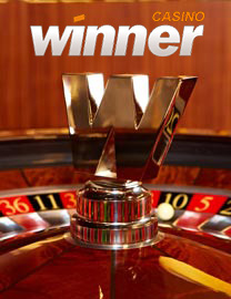 Winner Casino - Be in the winning corner